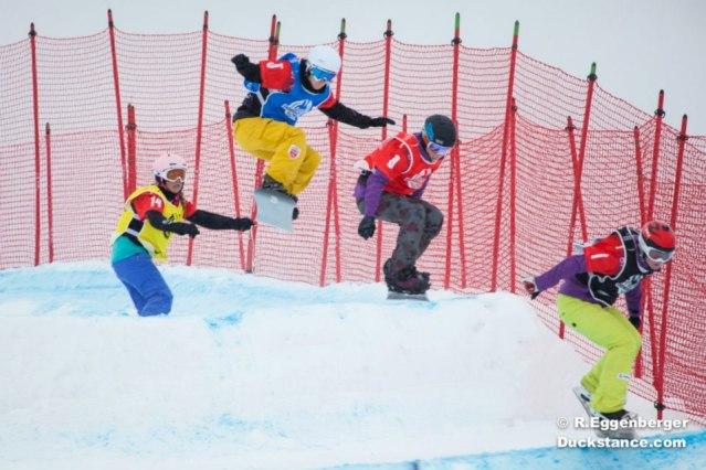 Schweizermeisterschaft Finale 2013