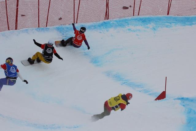 Schweizermeisterschaft 2013