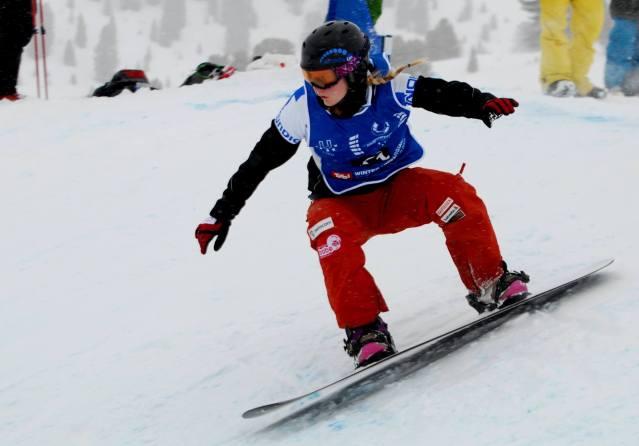 FIS Rennen in Kühtai (AUT)